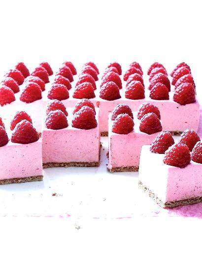 Raspberry, Cake, Cheesecake