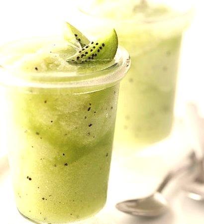 Kiwi Melon Cooler