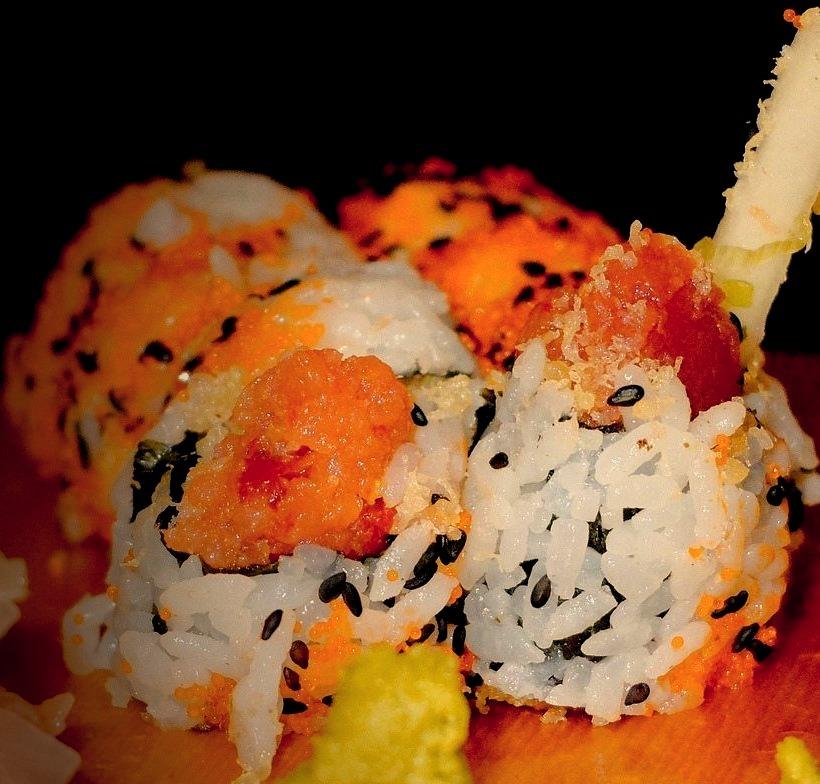 Sushi @ Sushi Sono