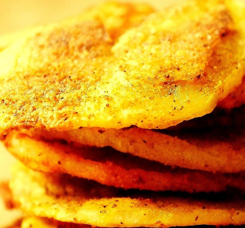 (via Oven Baked Potato Chips Divine Healthy Food)