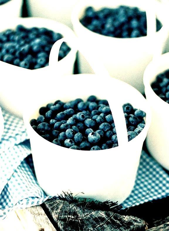 (via blueberries Colours & Food)